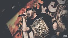 2019-06-26 Mystic Fest 2019 - Hatebreed - fot. Łukasz MNTS Miętka-11