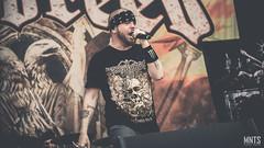 2019-06-26 Mystic Fest 2019 - Hatebreed - fot. Łukasz MNTS Miętka-8