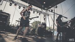 2019-06-26 Mystic Fest 2019 - Entropia - fot. Łukasz MNTS Miętka-9