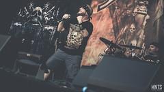 2019-06-26 Mystic Fest 2019 - Hatebreed - fot. Łukasz MNTS Miętka-14