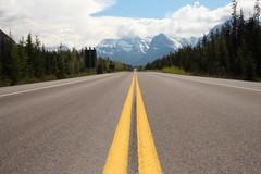 Icefield Parkway (Walcher Franz) Tags: icefield parkway canada parkscanada kanada jasper nationalpark park highway hwy alberta
