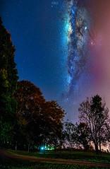 [The Milky Way] (Gentilly Costa) Tags: sky stars startrail astrophotography astronomic night nightscape milkway cerrado minasgerais mg deep