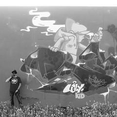 Ryck Wane (ryckwane) Tags: ajouter des tags graffiti lettre lettres letters brussels bruxelles belgique belgium tag ric rik ryc ryk rick ryck riker rycke ricks rik1 wane ryckwane sms rfk ksa ratsfinkkrew couleurs colors aerosol bombing fatcap fresque graff spray street graffitiart sprayart aerosolart mural wall painting mur muraliste peinture pièce spraycan lettrage terrain writer writers