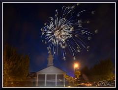 Fireworks_3616 (bjarne.winkler) Tags: 2019 independence day fireworks rocklin june 30 execution gone wrong
