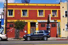 Fernando's Bar, S. Los Angeles