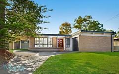 4 Virginia Avenue, Baulkham Hills NSW