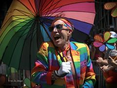 World Pride NYC 2019 (tai_lee2) Tags: pride happy joy colors parade celebration new york city stonewall festival people person costume umbrella street