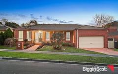 14 Golden Ridge Drive, Croydon Hills VIC