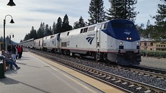 171230_04_AMTK147_6colfax (AgentADQ) Tags: amtraktrain6 amtrak passenger train california zephyr trains colfax