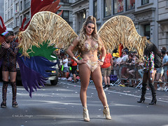 World Pride NYC 2019 (tai_lee2) Tags: celebration festival new york city world parade costume dance dancers music lgbtq road people person building stonewall