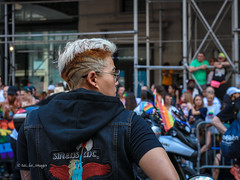 World Pride NYC 2019 (tai_lee2) Tags: parade pride new york city street festival colors happy joy lgbtq motorcycle people person building world