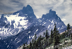 Landscape (tevans9129) Tags: wyoming mountains sky landscape nikonfilm