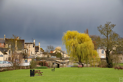 Atmospheric Stamford (Lincolnshire)