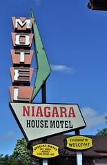 Niagra House (slammerking) Tags: denver colfax motel