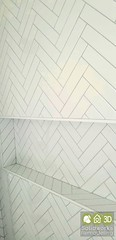 nitch of a bathroom tile work (SolidworksRemodeling) Tags: bathroom kitchenbathroom vanity remodel complete remodeling solidworksremodeling construction company