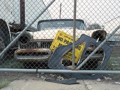Explore Detroit (IV2K) Tags: cinestill cinestill800 cinestill800t mamiya mamiya7 mamiya7ii mediumformat 120 120film film ishootfilm istillshootfilm detroit detroitmichigan michigan abandoned urbex urbanexploration motorcity motorcityshooters
