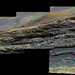 Layered Rocks in Gale Crater, variant