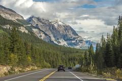 Mount Wilson (www78) Tags: alberta banff canada icefieldsparkway nationalpark icefields parkway national park mount wilson