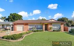 17 McNaughton Street, Jamisontown NSW
