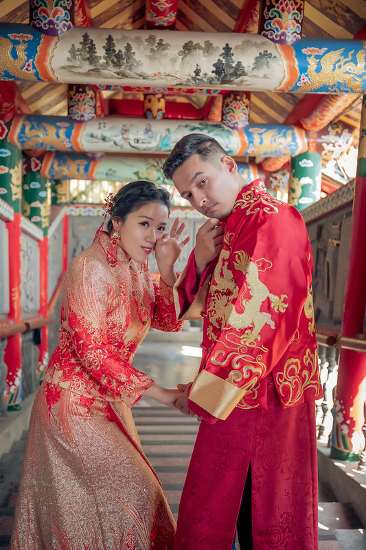 九份婚紗,自助婚紗,婚紗攝影,九份老街,廟宇婚紗,台灣婚紗照,南亞奇岩婚紗