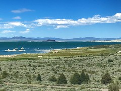 Mono Lake, Lee Vining (TuSabesBlythe) Tags: bodie bodieca ca ghosttour tour bodieghosttown ghosts