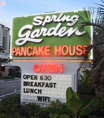 SpringGardenPancakeHouse (T's PL) Tags: sign nikon neonsign tamron myrtlebeachsouthcarolina myrtlebeachsc tamronnikon nikontamron d7200 nikond7200 tamron18400 tamron18400mmf3563diiivchld springgardenpancakehouse ii di vc 18400 hld f3563 18400mm