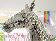 Encontré mi unicornio perdido. El otro dia me lo espantaron y me caí quedando fracturado. Hoy volvemos a brillar. #shine @tigotanhotels @ARNCULTUREPRIDE #ARNCulturePride  Dale color a tu vida  Happy Pride Month everyone 🌈 Spread the love :two_hear (gaabmagazine) Tags: gayworld arnculturepride gays chileno unicorngay unicornio loveislove shine gayculture stoptransfobia unicorns horse rainbow stophomofobia pride gayfriendly pridemonth transvisibilidad equality gay chile trans