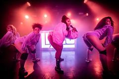 2019_Lizzo_Paradiso-Noord_photo-Ben-Houdijk_lr-6706 (3FM) Tags: benhoudijkphotography paradisonoord photobenhoudijk 2019 amsterdam bhp concert lizzo tolhuistuin