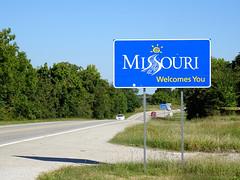Missouri Welcomes You (MarkusR.) Tags: vacation usa urlaub missouri phototrip 2018 markusrieder mrieder fotoreise dsc00498 sonydschx60 usa2018