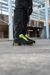 Nike Air Max 95 (Cameron Oates [IG: ccameronoates]) Tags: nike sportswear airmax air max 95 sneakers hypebeast
