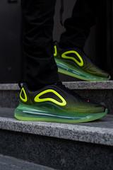 Air Max 720 (Cameron Oates [IG: ccameronoates]) Tags: nike airmax air max 720 sneakers hypebeast sportswear