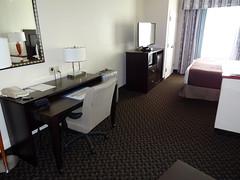 Best Western Plus Castlerock Inn & Suites (MarkusR.) Tags: dsc00491 mrieder markusrieder vacation urlaub fotoreise phototrip usa 2018 usa2018 sonydschx60 arkansas bentonville hotel motel bestwestern room zimmer hotelzimmer bestwesternpluscastlerockinnandsuites