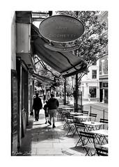 Sexy Mamma Love Cicchetti (PeteZab) Tags: restaurant sign tables people continental shadows brightlight street carltonstreet hockley nottingham peterzabulis sexymamma