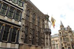 Gent - Stadhuis Gent