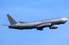 Airbus A330-243 MRTT Phénix Armée de l'Air (Manuel Negrerie) Tags: airbus a330243 mrtt phénix arméedelair a330mrtt airbusa330 airforce jetliner aviation spotting technology kc30a plane design airliner aircraft
