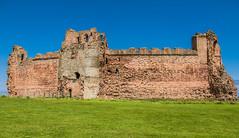 Tantallon Castle (Bev & Paul Mynott) Tags: tantalloncastle northberwick eastlothian castles bass rock firthofforth scotland