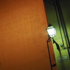 Florence November 2010 (scatman otis) Tags: florence florenceitaly night nightphotography nikon nikond80 lovelycity italy