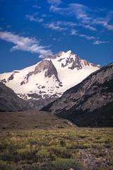 Sierra Velluda (Mono Andes) Tags: antuco andes chile chilecentral parquenacionallagunadellaja sierravelluda regióndelbiobío glaciar