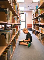 Day 596 | Reading (JL2.8) Tags: boise idaho unitedstatesofamerica kids children family love reading library canon 6dmk2 project365 365 photochallenge day596