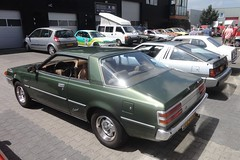 Mitsubishi Galant mk3 Sapporo 2.0 GSL aut 3-10-1978 DB-49-HP (Fuego 81) Tags: mitsubishi galant coupé 1978 db49hp onk sidecode4 sapporo a121 sz94kz 07plrx