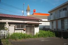 Oi#1 (tetsuo5) Tags: 足柄上郡 大井町 ashigarakamigun rx1 oimachi