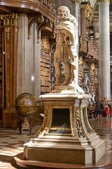 20190620_0809 (123_456) Tags: oostenrijk austria österreich viena wenen wien prunksaal national bibliotheek baroc barok heldenplatz