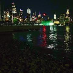 Midtown NYC At Night (Christian Montone) Tags: montone christianmontone summer 2019 nyc ny manhattan newyork newyorkcity skyline skyscrapers cityscape night