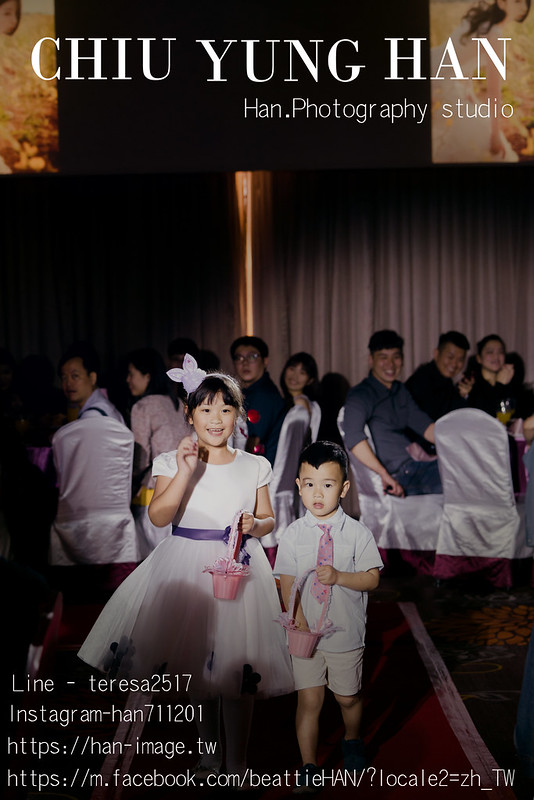台中婚禮紀錄,福華酒店婚宴 ,演唱會橋段,新秘
