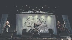 2019-06-26 Mystic Fest 2019 - Carcass - fot. Łukasz MNTS Miętka-17