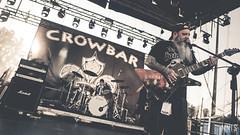 2019-06-26 Mystic Fest 2019 - Crowbar - fot. Łukasz MNTS Miętka-7
