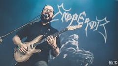 2019-06-26 Mystic Fest 2019 - Emperor - fot. Łukasz MNTS Miętka-5