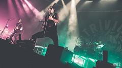 2019-06-26 Mystic Fest 2019 - Trivium - fot. Łukasz MNTS Miętka-9