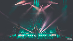 2019-06-26 Mystic Fest 2019 - Trivium - fot. Łukasz MNTS Miętka-3