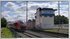 DB Regio 633 602, Fröndenberg (31-05-2019) (Teun Lukassen) Tags: db regio br633 fröndenberg trains treinen züge